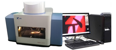 朱墨时序鉴定---朱墨时序仪研发成功并投入生产